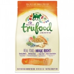Wellness Trufood Adult Dog - Chicken & Chicken Liver Recipe Dry Formula
